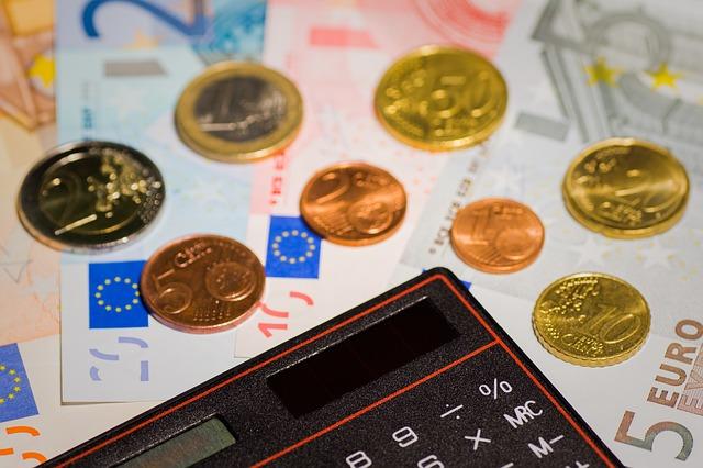 hodnota mincí
