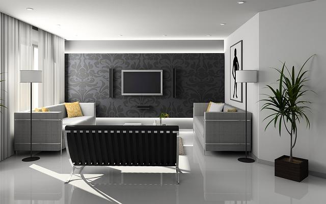 Změňte svůj obývací pokoj v koncertní sál