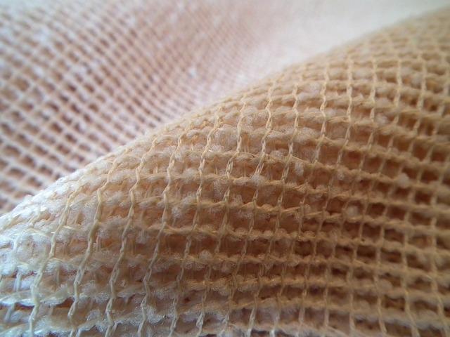 úplet z bavlny
