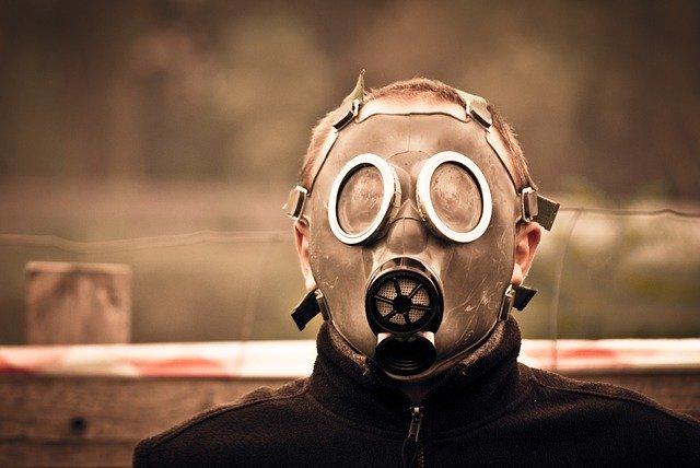 Sci-fi dojem blížící se apokalypsy ve společnosti
