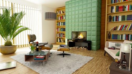 Jak zařídit obývací pokoj stylově, prakticky a bez zbytečných chyb